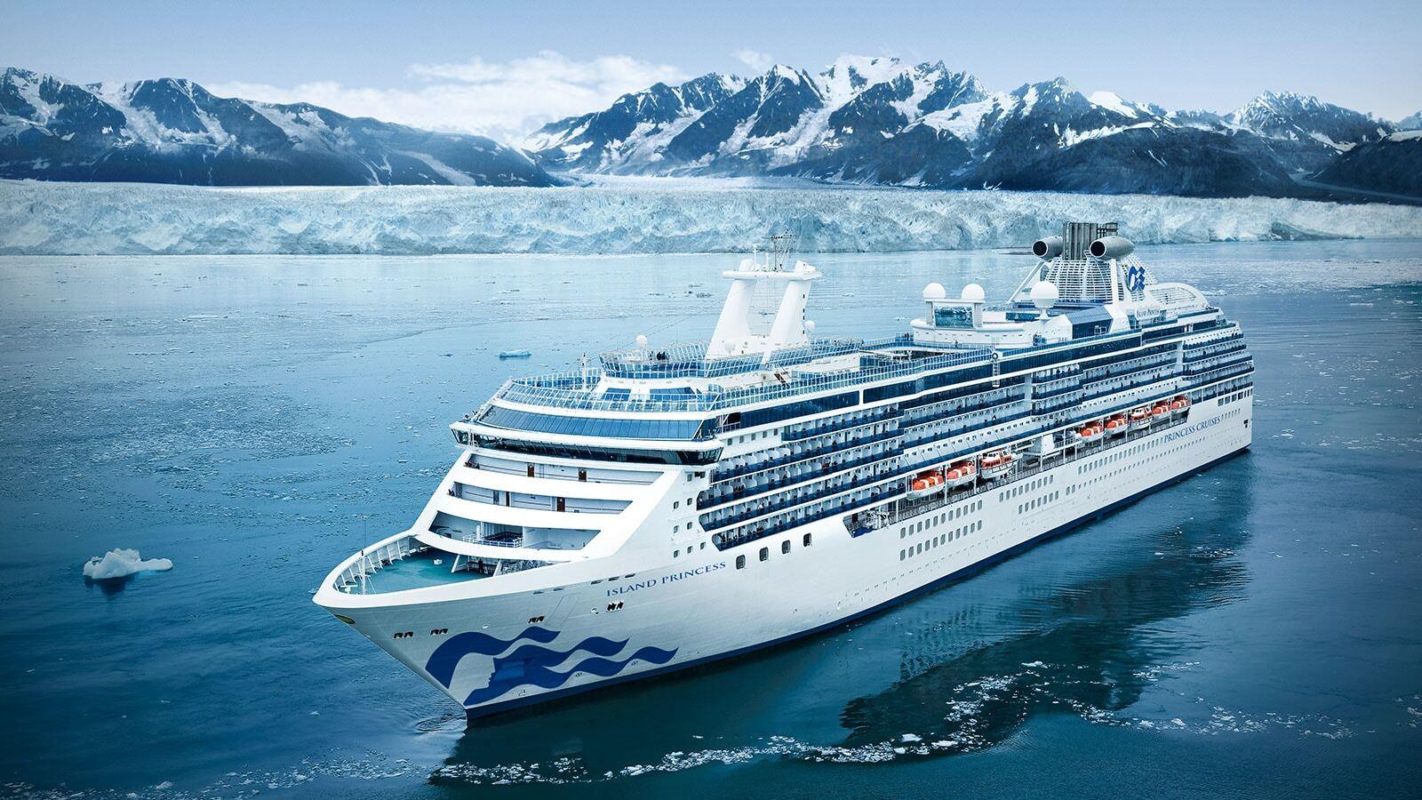 Princess Cruises announces 2022 Alaska cruises   Cruise.Blog