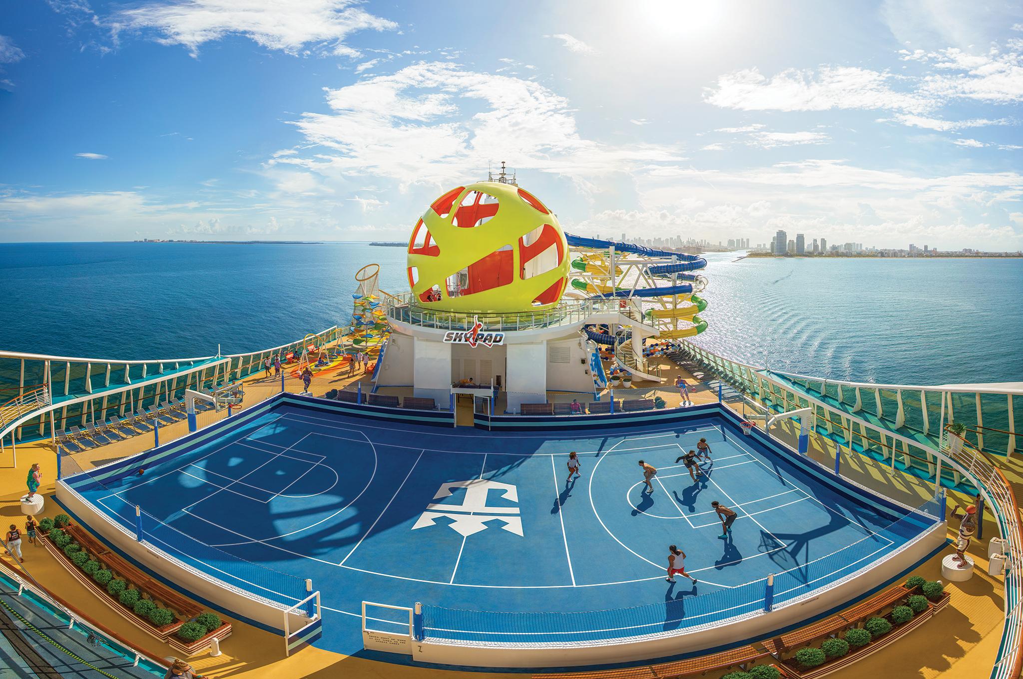 Compare: MSC Cruises vs. Royal Caribbean | Cruise.Blog