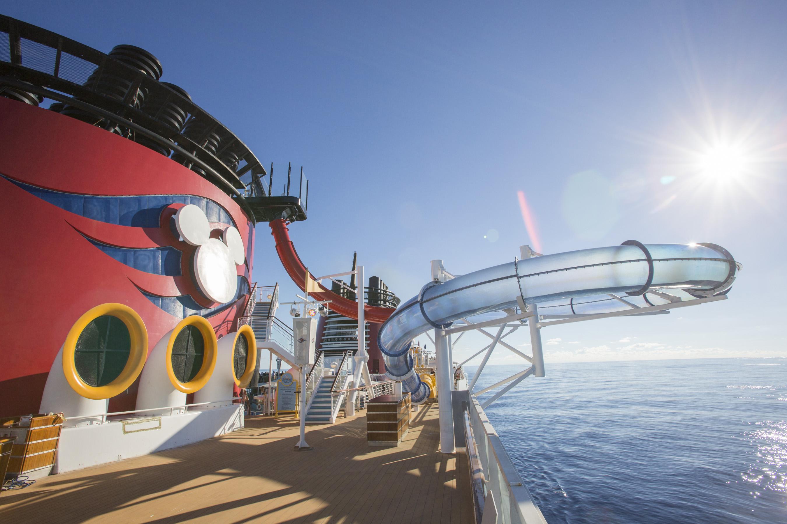 What I Wish I Knew Before Going On A Disney Cruise Cruise Blog