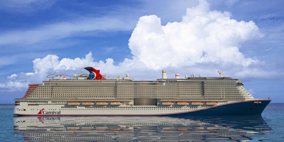 Sneaking Alcohol On Carnival Cruise 2020.Carnival Opens Reservations For Mardi Gras Cruise Ship