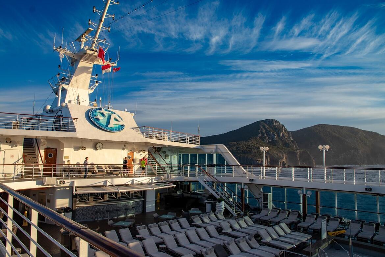 Azamara Club Cruises Expands Signature AzAmazing Evenings With 15