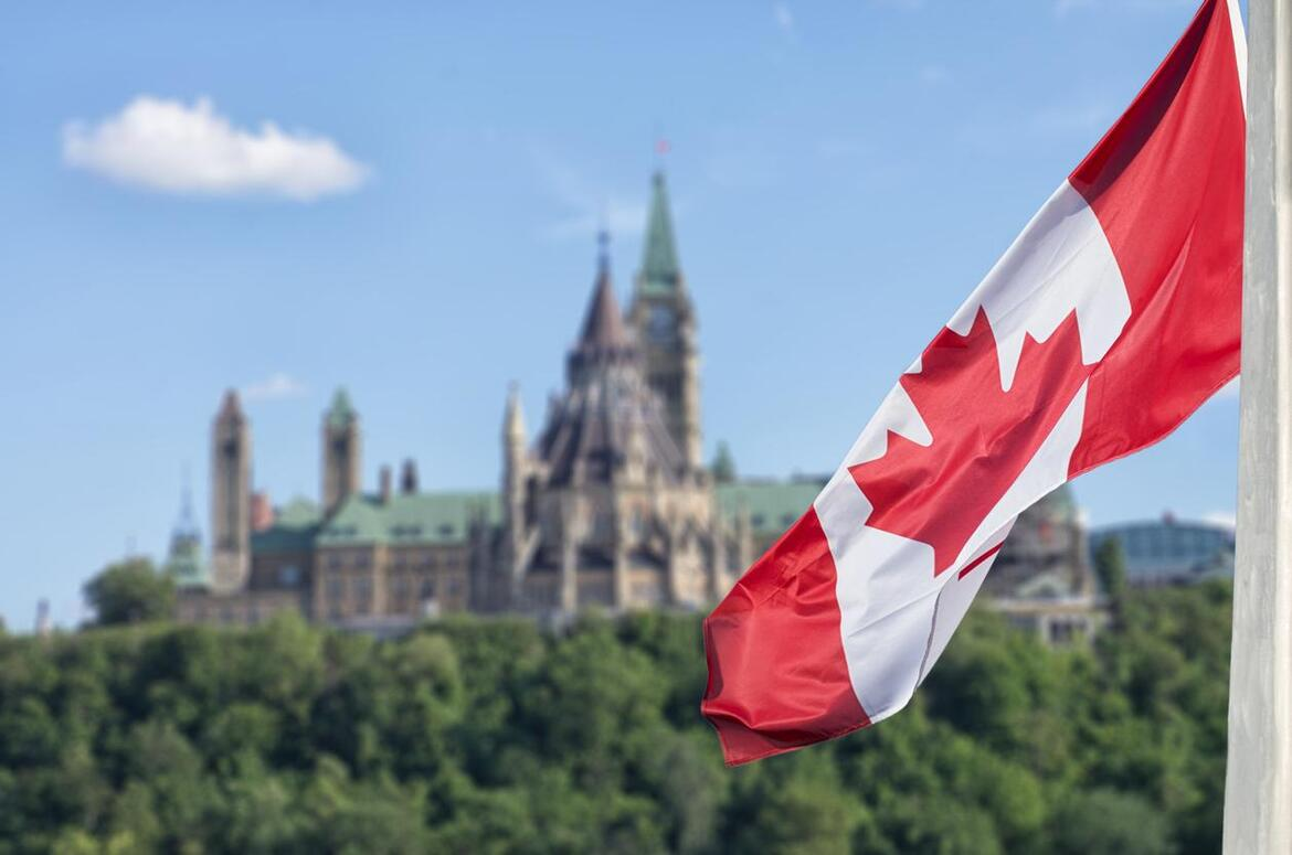 Canada closing borders to non-citizens because of coronavirus