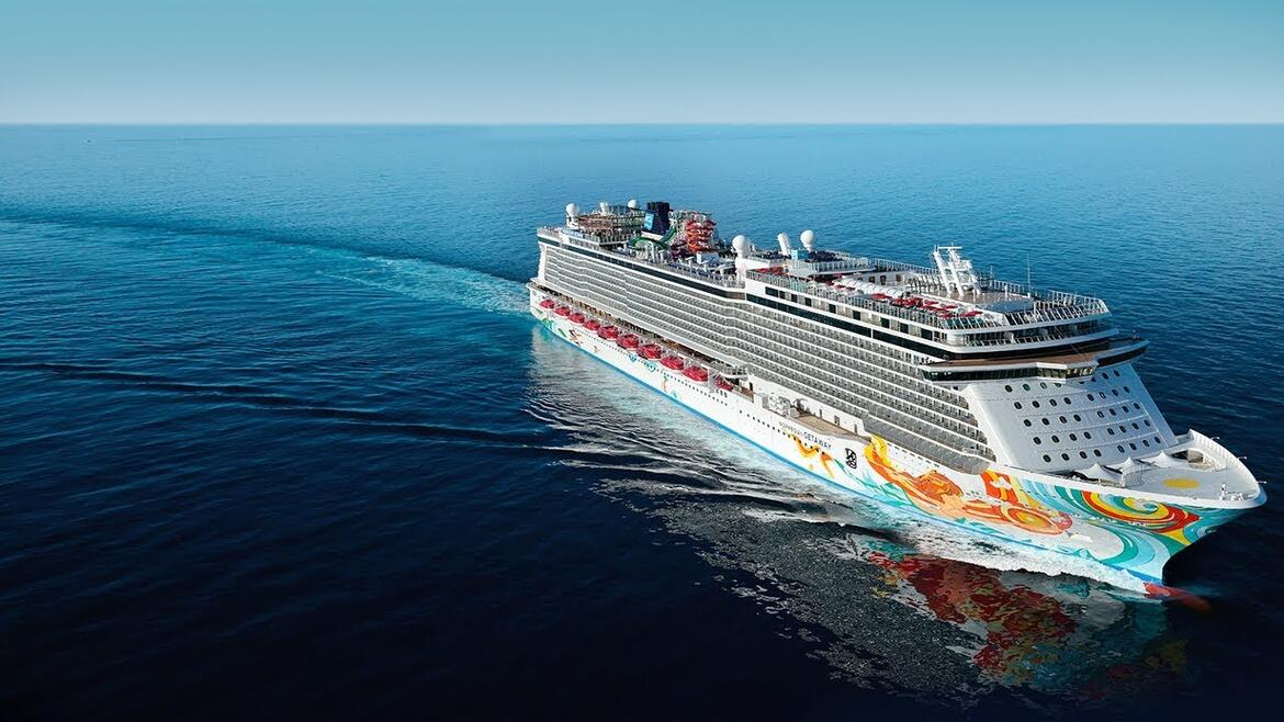Norwegian Cruise Line Extends Ability To Cancel Cruises Up