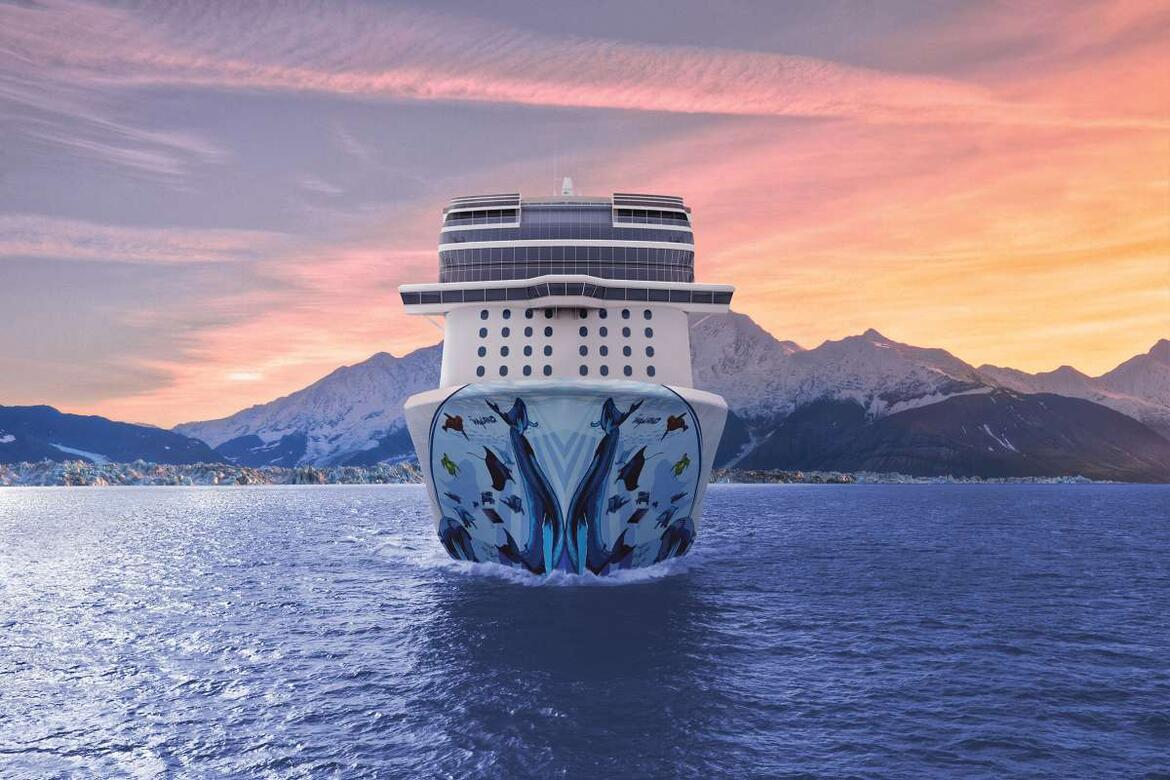 Norwegian Cruise Line CEO: 'We expect to sail sometime in 2020'