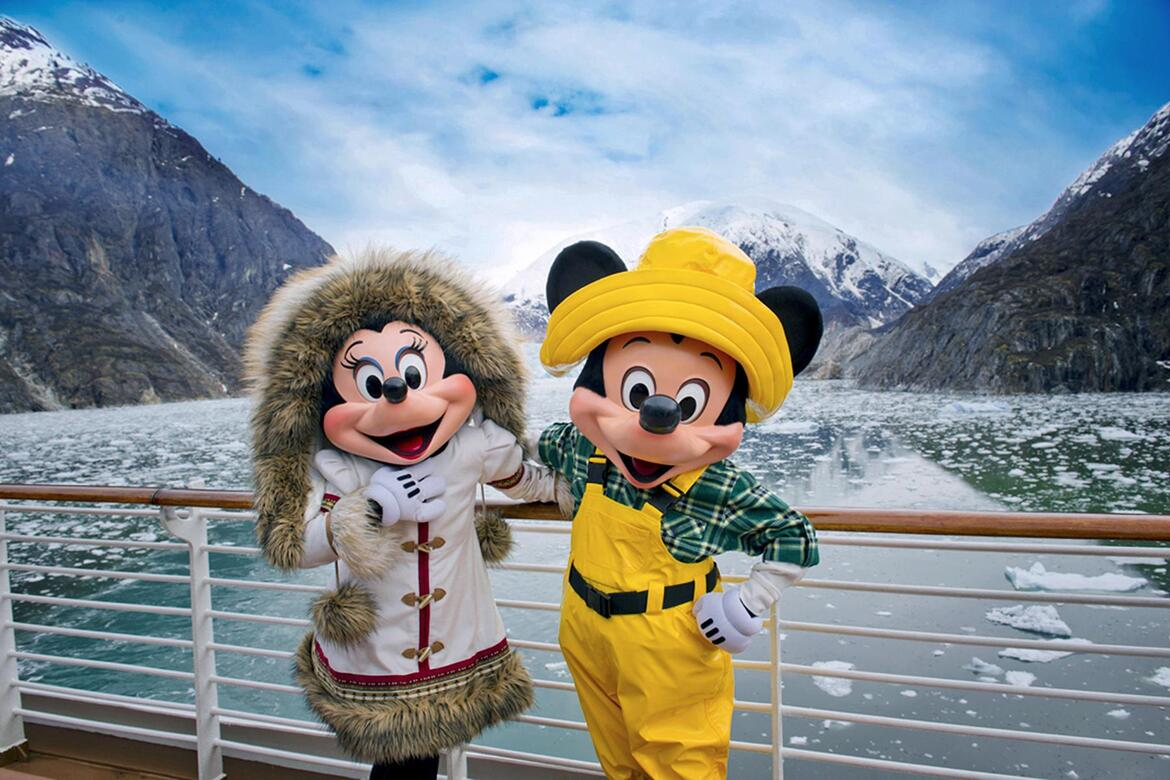 Disney Cruise Line cancels 2020 Alaska cruises