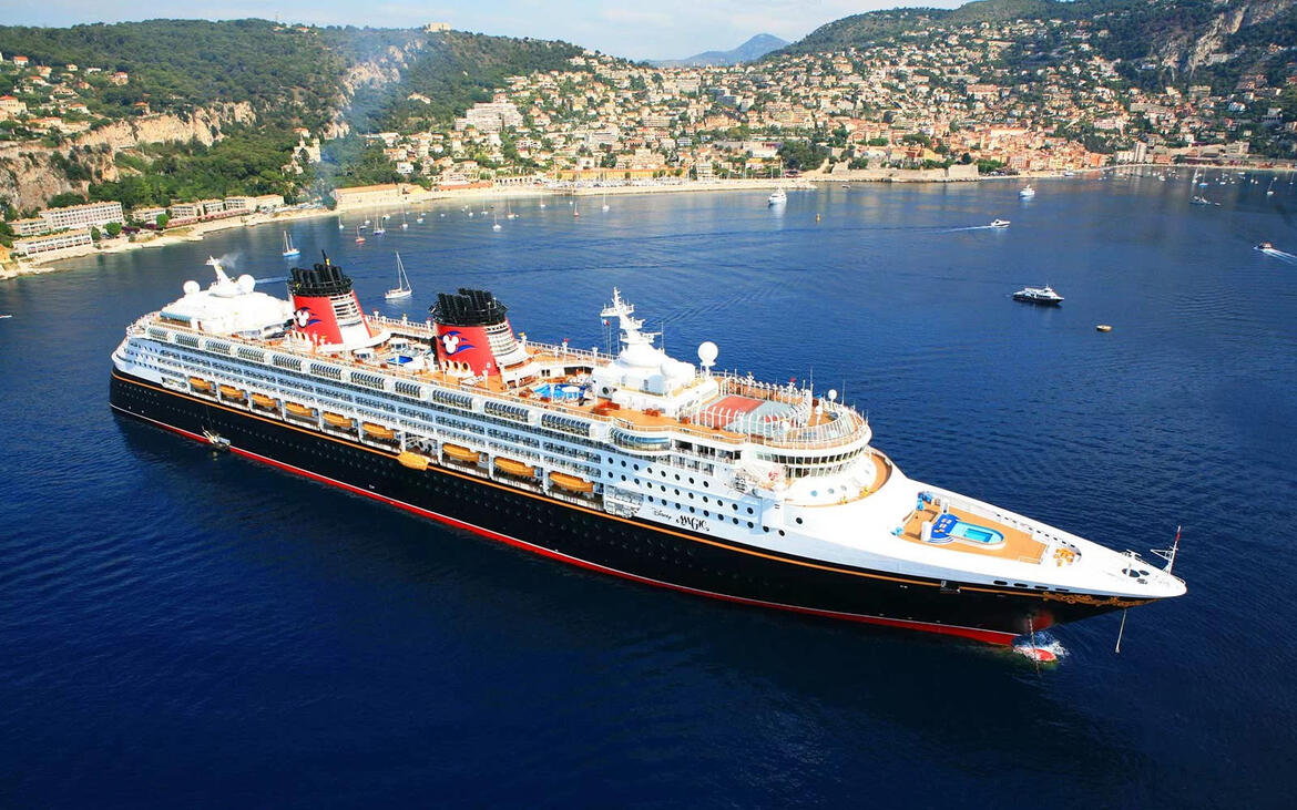 Temporary Suspension of Select Disney Cruise Line Departures