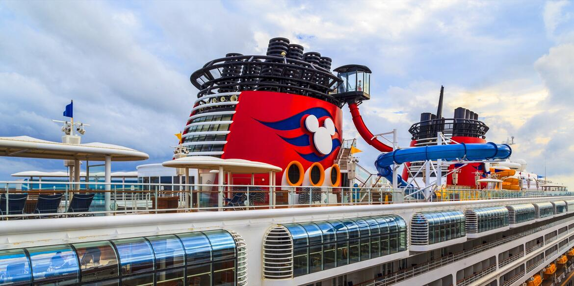 First-timers guide to a Disney Cruise