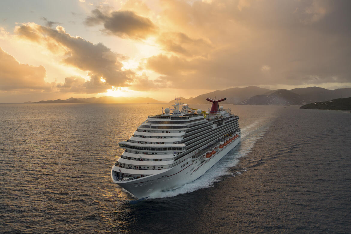 Carnival Cruise Line Cancels December 2020 Cruises Cruise Blog