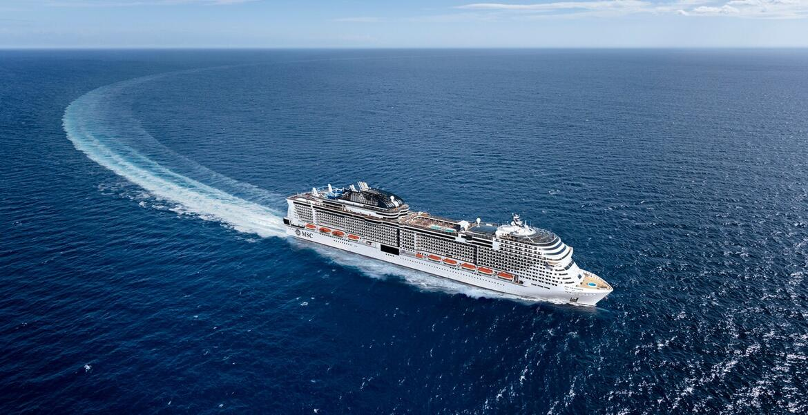MSC cruise ships will add more testing and contact tracing when it restarts  sailings in Europe   Cruise.Blog