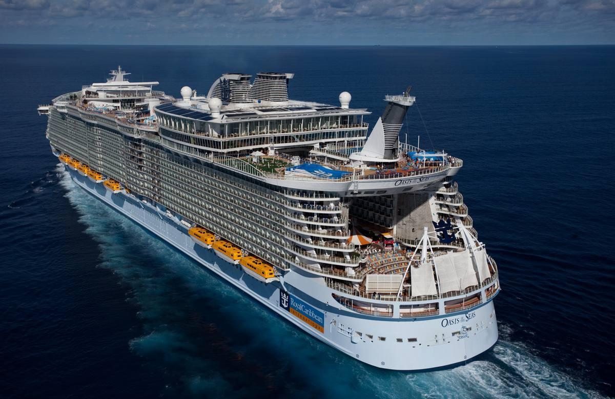 When Will Royal Caribbean Cruise Ships Sail Again? | Cruise.Blog
