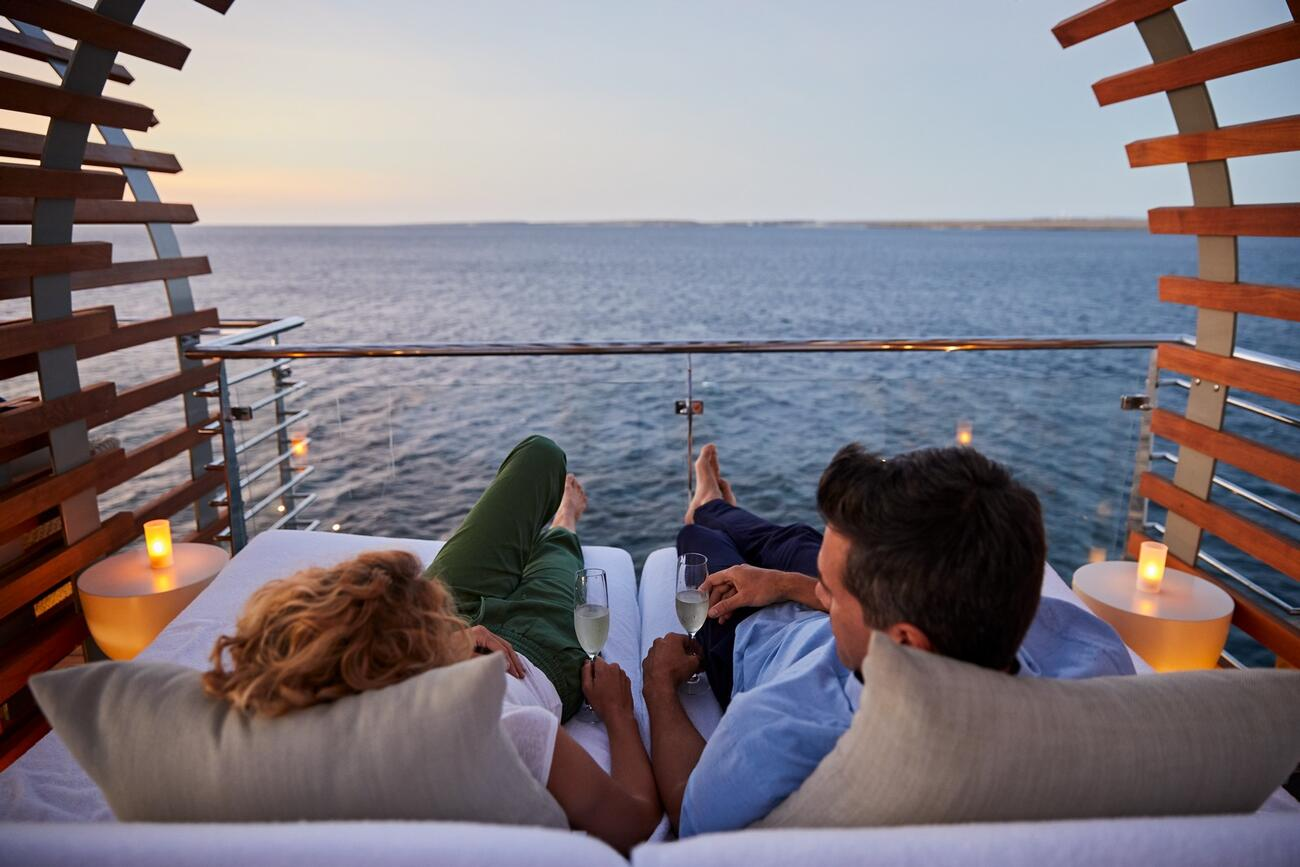10 Ways to Make Your Cruise More Romantic | Cruise.Blog