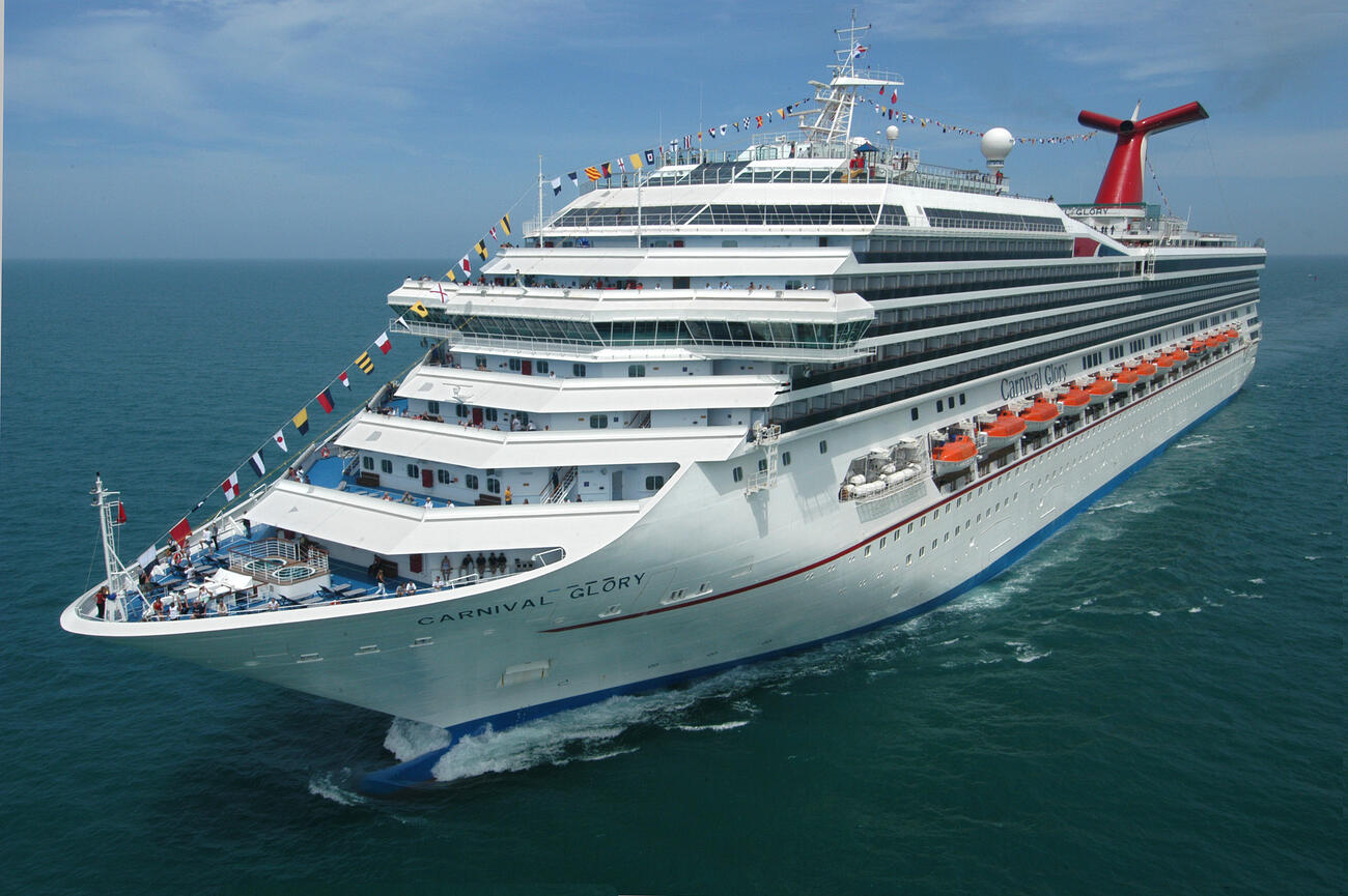 Carnival announces its new Covid-19 health protocols for its cruise ships |  Cruise.Blog