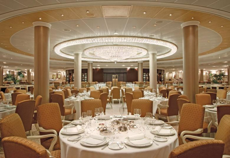 Oceania Cruises shares plans to introduce 200 new menu offerings as part of a move to feature more plant-based cuisine onboard