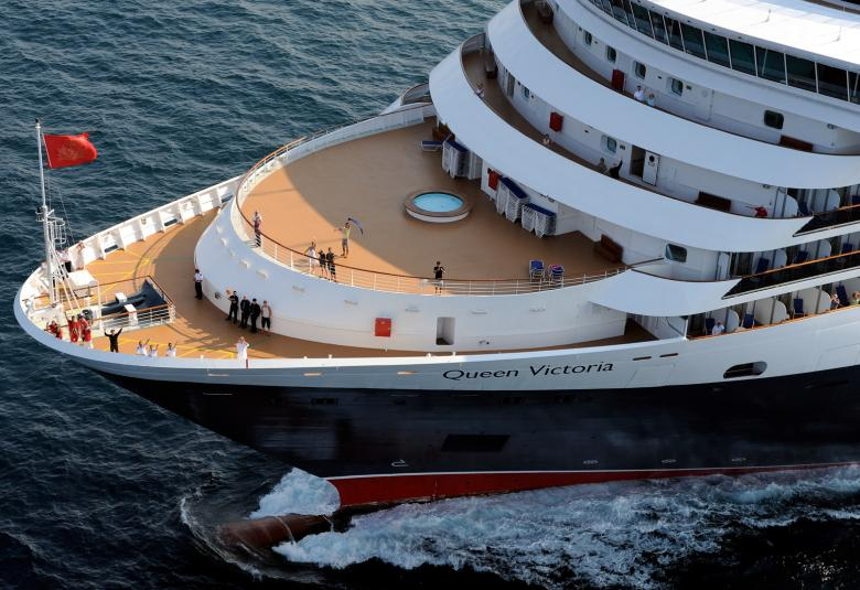 Cunard cruises suspended until November due to Coronavirus