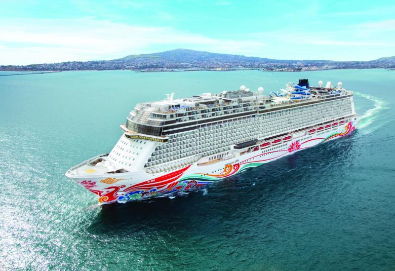 Norwegian Cruise Line   Cruise.Blog