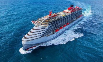 Virgin Voyages cancels cruises though mid-October