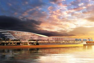 MSC Cruises' new highly-innovative cruise terminal at PortMiami will provide enhanced end-to-end customer experience and support the cruise line's expanding presence in North America.