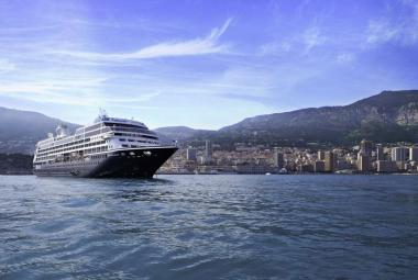 Azamara's 2021 / 2022 Global Deployment, featuring brand new destinations, more overnights and new Grand Voyages.
