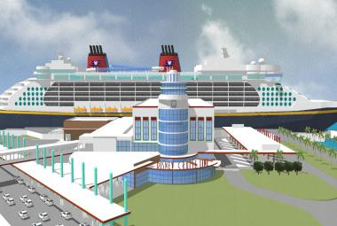 Canaveral Port Authority and Disney Cruise Line Reach New 20-Year Agreement for Expanded Cruise Operations and Arrival of New Disney Ships
