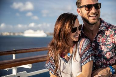 Princess Cruises Continues Activation of MedallionClass™ Vacations on Six More Ships in 2020