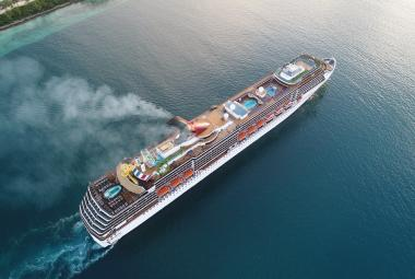 Carnival Cruise Line is Making Environmental Changes Across the Fleet