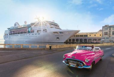 Royal Caribbean and Carnival cancel sailings to Cuba