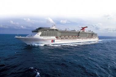 Carnival Cruise Line to Resume Calls to Grand Bahama on Friday