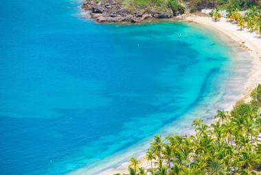 Royal Caribbean's First Royal Beach Club Coming to Antigua in 2021