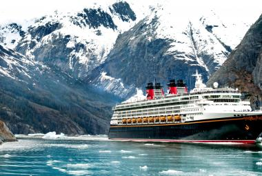 The 8 Best Ships Cruising Alaska This Summer