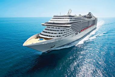 Cruise Lines Cancel China Sailings Following Deadly Coronavirus Outbreak