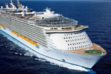 Royal Caribbean Postpones Royal Amplification Refits for Two Cruise Ships