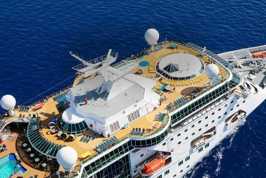 Royal Caribbean Adds $2.2 Billion Credit Line