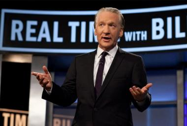 Bill Maher Calls for Death to the Cruise Ship Industry
