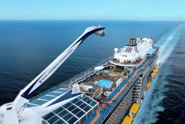 Royal Caribbean moving Quantum of the Seas to offer Alaska cruises in 2021