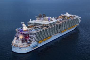 Royal Caribbean Extends Confidence Policy, Introduces Options