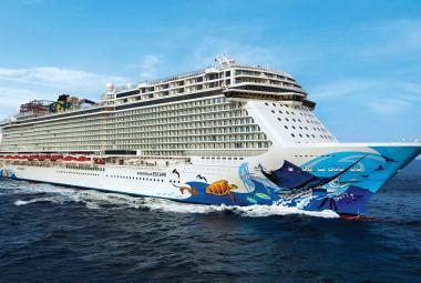 Norwegian Cruise Line will resume sailings with five ships