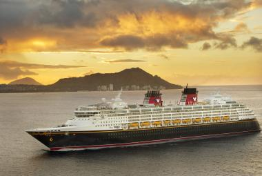 Hawaii Predicts No Cruise Passengers Until Second Half of 2021