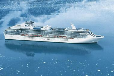 Princess Cruises Extends Shutdown on Six Cruise Ships