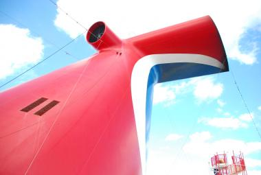 Carnival Corporation Plans to Transition Six Cruise Ships From Fleets