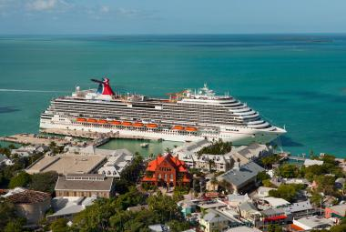 Carnival Cruise Line cancels all North American cruises through September 30