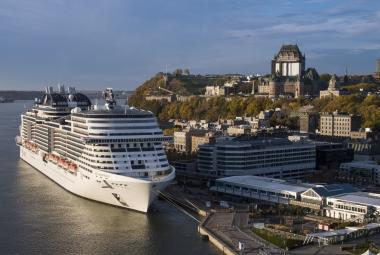 MSC Cruises announces cancellation of 2020 Canada & New England cruises