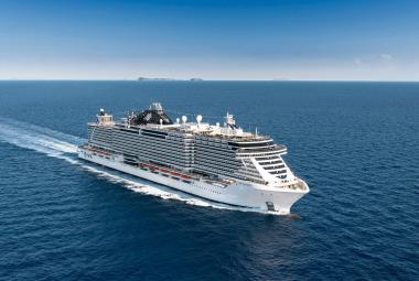 MSC Announces Winter Program; New Protocols Onboard
