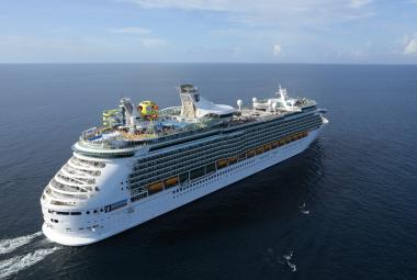 Royal Caribbean has reinvented the safety drill with Muster 2.0