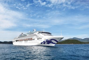 Sea Princess has been sold to unknown buyer