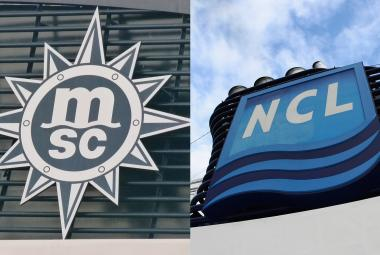 MSC Cruises vs. Norwegian Cruise Line